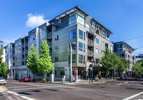 Lexis Condominiums