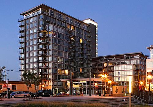 The Pinnacle Condominiums