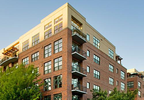Riverstone Condominiums