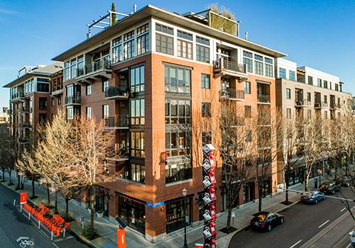 Tanner Place Condominiums