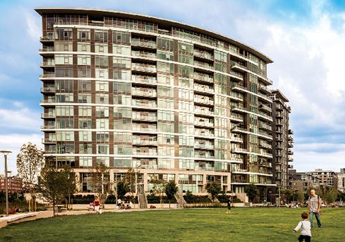 The Encore Condominiums