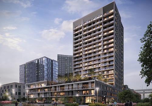 Vista Condominiums
